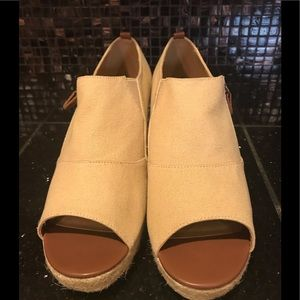 Comfortview Shoe